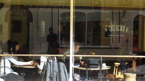 Cafe 0682