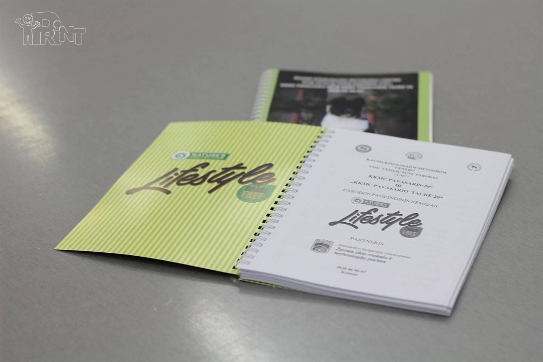Katalogų gamyba