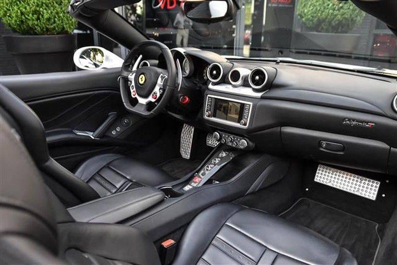 Ferrari California T HELE CARBON+DAYT.STOELEN NP.289K (15.DKM) afbeelding 3