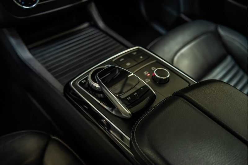 Mercedes-Benz GLE Coupé 350 d 4MATIC AMG | Trekhaak | Comand | Camera | panoramadak | Apple Car Play | Privacy glas | BTW | afbeelding 22