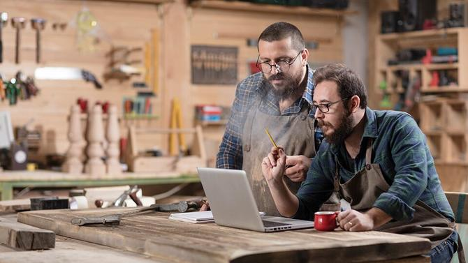 Where Should Small-Medium Businesses Start With eLearning?