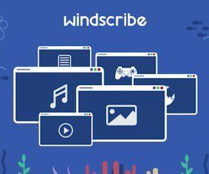 Windscribe VPN gratuito, seguro que no te espiá