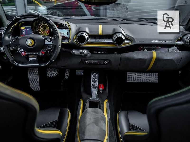 Ferrari 812 Superfast 6.5 V12 HELE | Daytona Carbon Seats | Lift | afbeelding 3