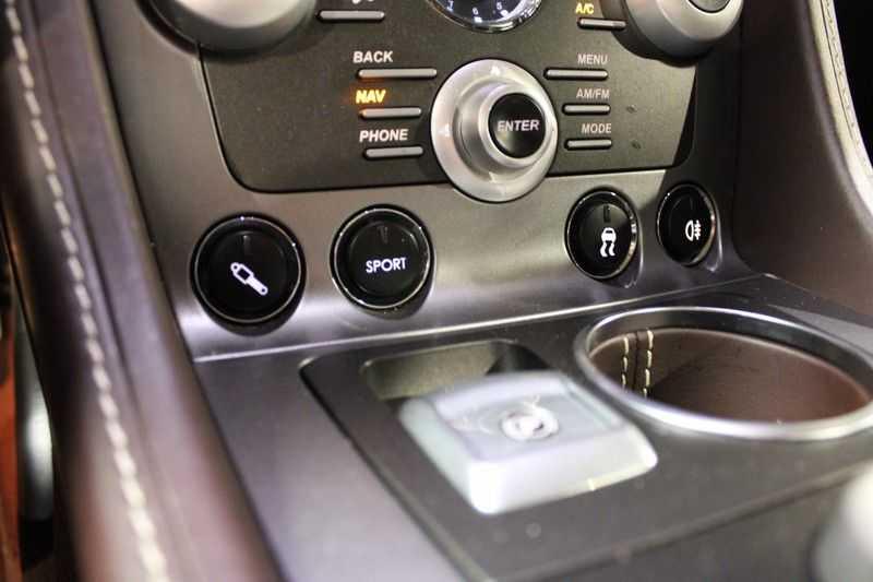 Aston Martin Rapide 6.0 V12 afbeelding 2