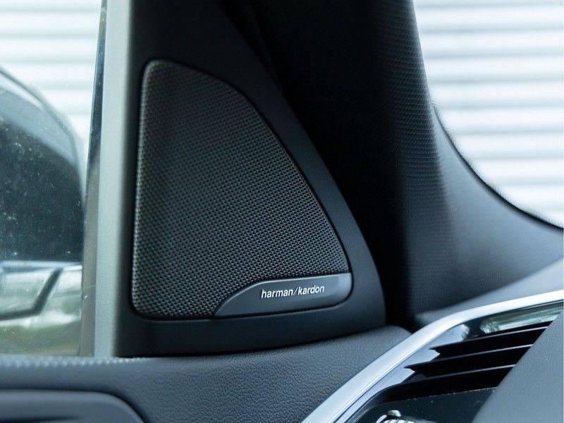 BMW X6 xDrive40i High Executive - M-Sport - Trekhaak - Head-up - Driving Ass Prof afbeelding 25