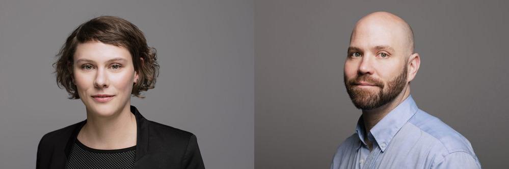 Lawyers Gilsbach and Weidmann