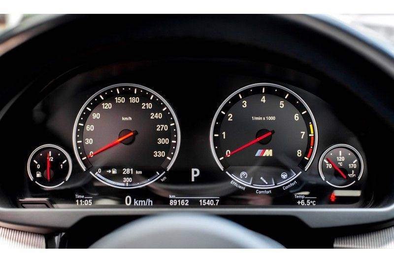 BMW X5 M Driver's package 575PK Bang & Olufsen NP â¬190.000,- afbeelding 18