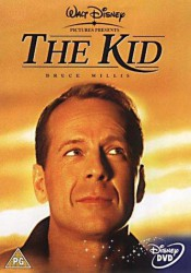 cover The Kid