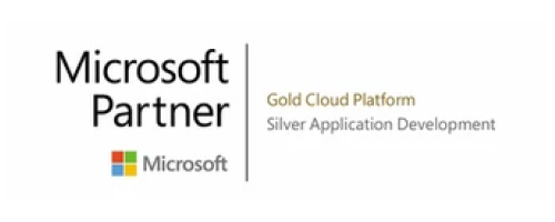 Competency Badge AWS Gold Platfrom