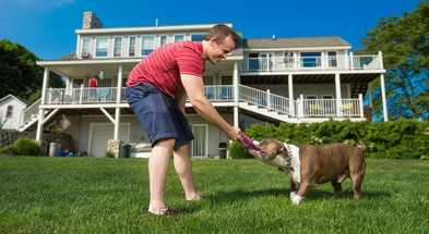 5 Tips for Improving Your Dog's Health