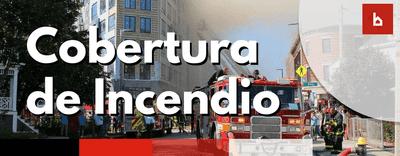 Cobertura de Incendio en los Seguros de Comunidades y Edificios