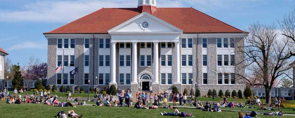 Accruent - Resources - Case Studies - James Madison University - Hero