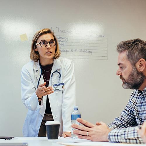 Digital Transformation in Healthcare: The Role of Service Design in Healthcare