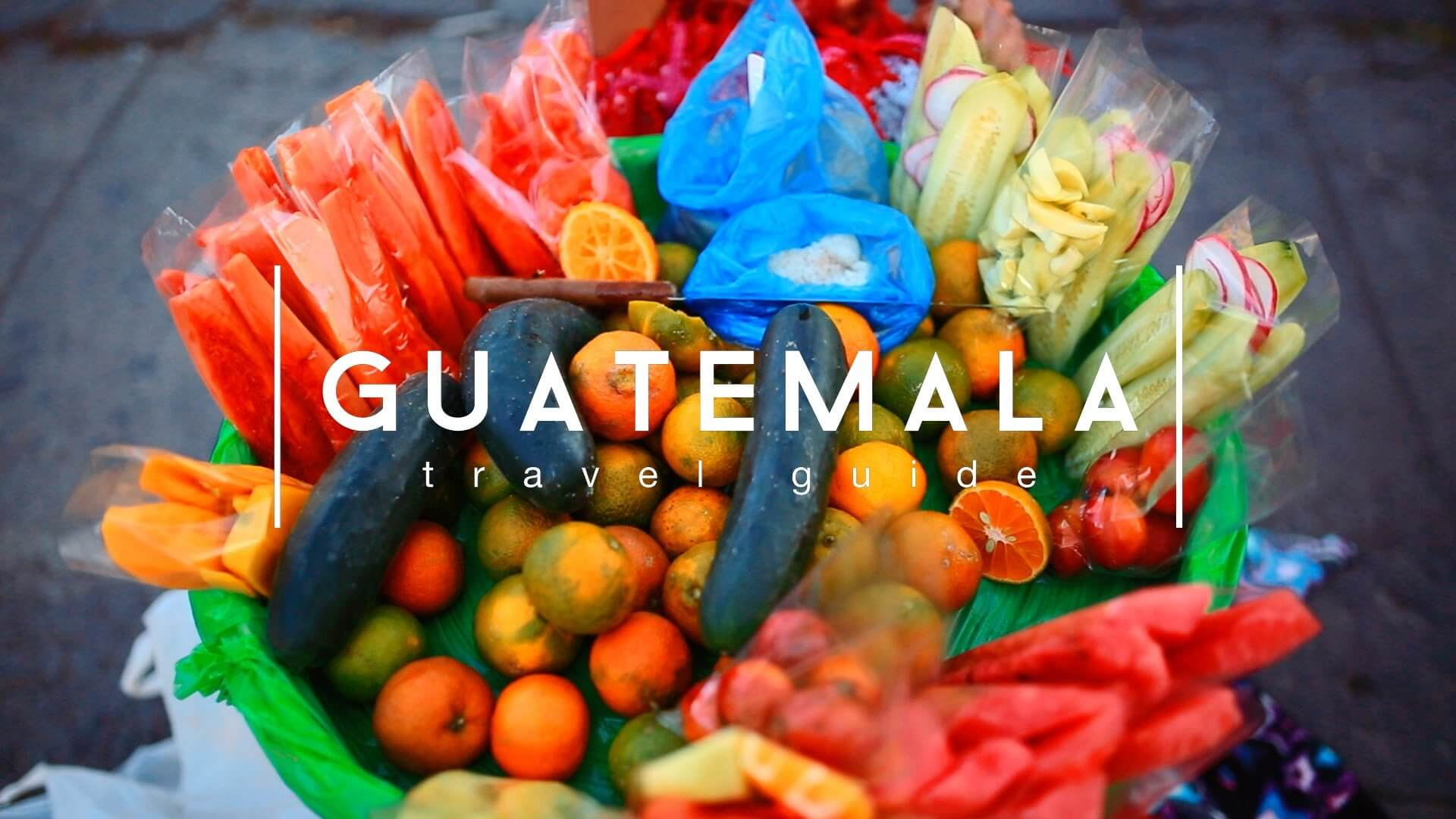 Top 10 Cool Things to Do in Guatemala
