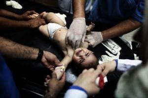 Israeli universities lend support to Gaza massacre