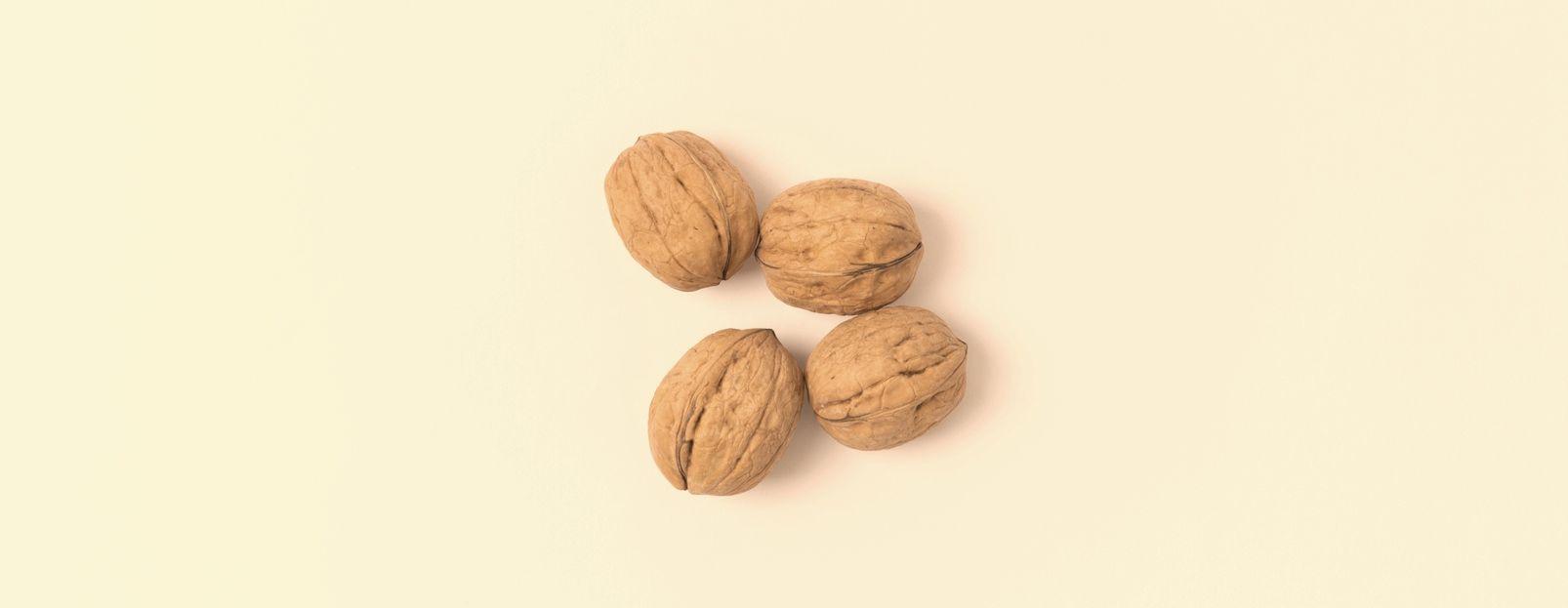 8 razones para comer nueces todos los días - Featured image