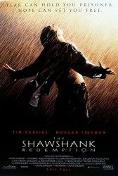 cover The Shawshank Redemption