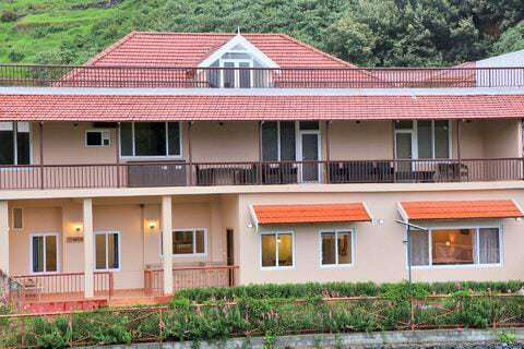 Marigold - Completed 2 bedroom apartment in Ketti, Ooty image