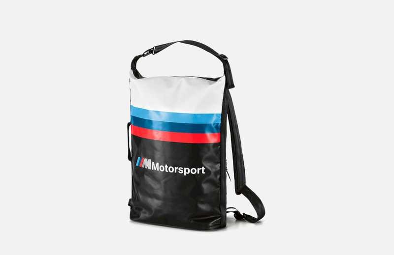 Mochila BMW M Motorsport