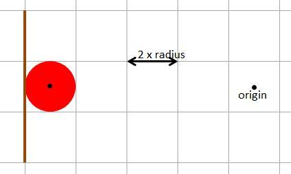 Simple Particle Collisions on a Grid - Babylon js Documentation