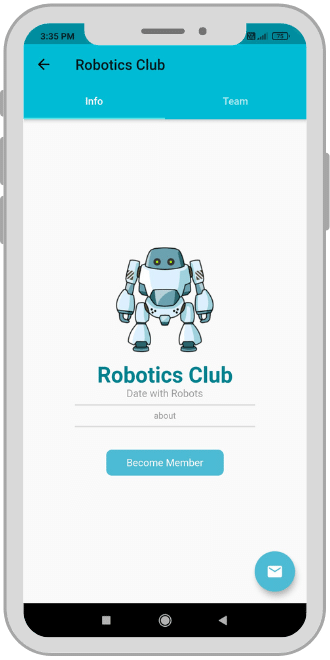 AdiClass_App_Clubs