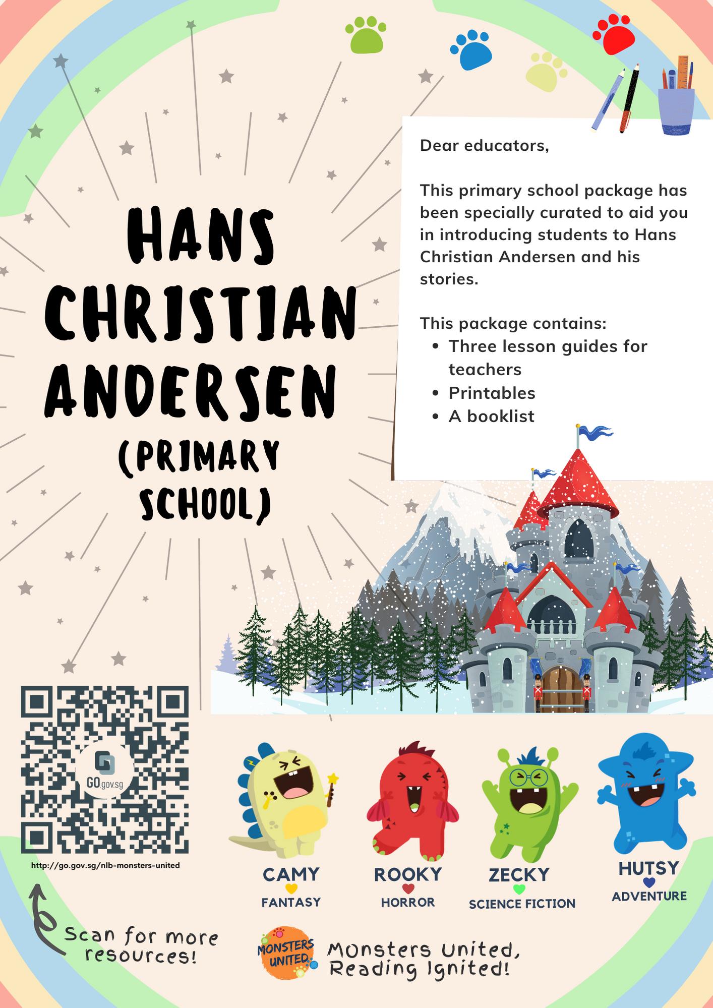 Prischool Package image