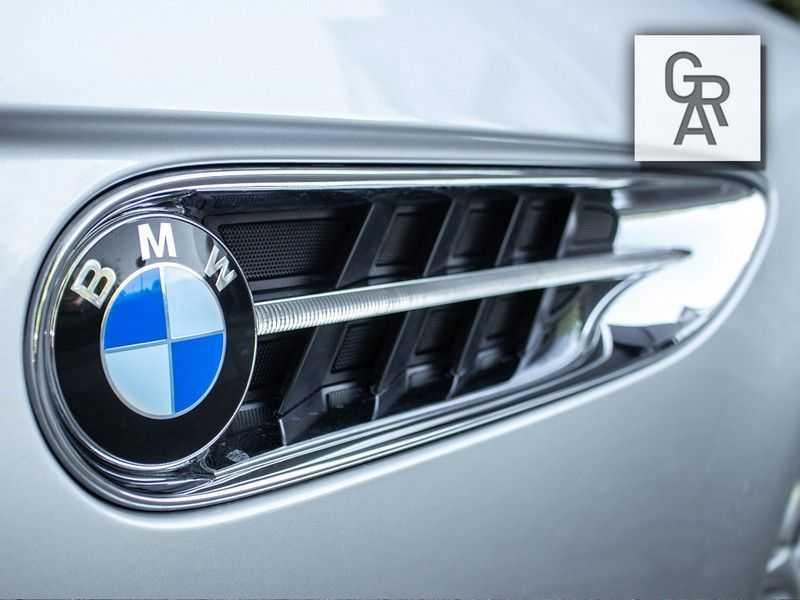 BMW Z8 | Rood leder | Origineel | Concours staat afbeelding 24