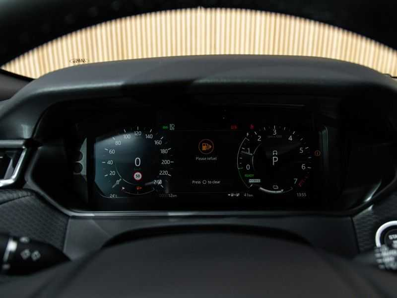 "Land Rover Range Rover Velar 2.0 P400e R-Dynamic SE HUD, ACC, 21"", PANO afbeelding 20"