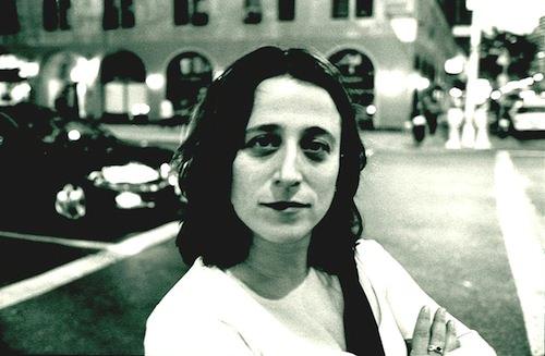 image from KJCC Poetry Series - Carson y la decreación 1: Rachel Levitsky