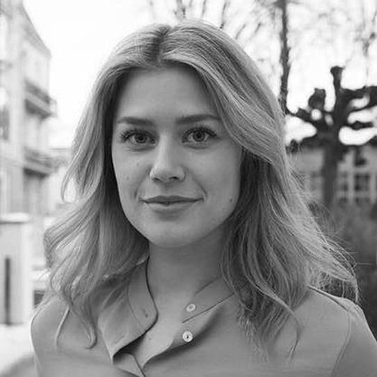 Portrait of Sara Skarstein Rytterager