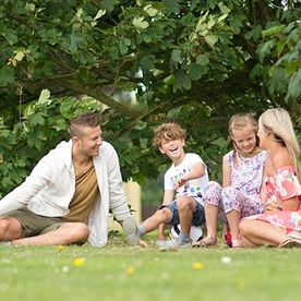 31st July | Three Night Peak Summer Weekend Family Break