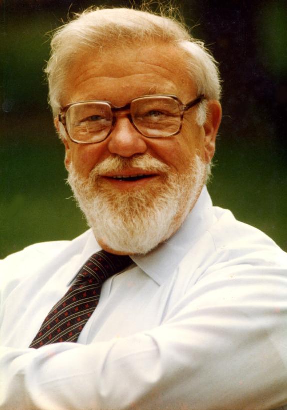 A Tribute to Glenn J. Doman