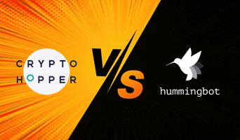 Hummingbot vs Cryptohopper