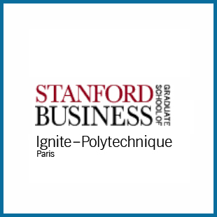 Stanford Ignite Paris