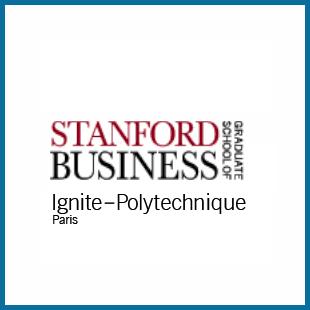Stanford Ignite Paris