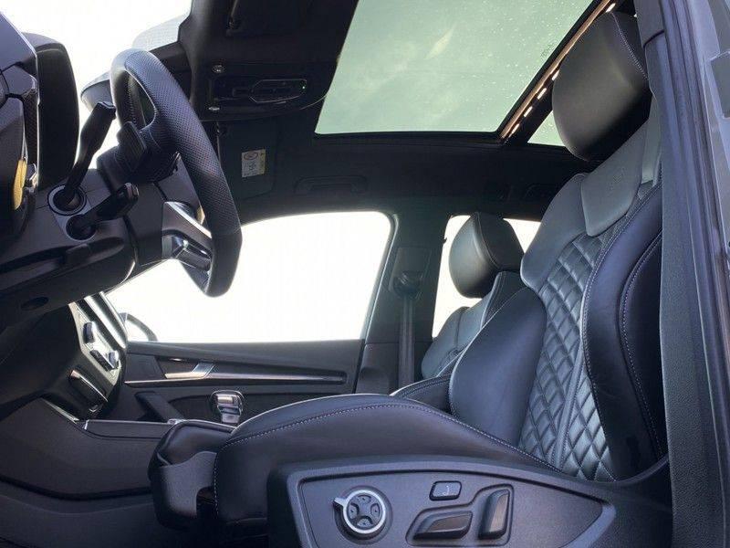 Audi Q5 2.0TFSI 252pk Quattro S-Line Black Edition Quantum! Lucht RS-Zetels Carbon Pano 360Camera 20-Inch afbeelding 20