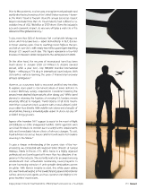 Staying Ahead of Volatile Travel Restrictions: Offering Real-Time Support as a Travel Agent Left