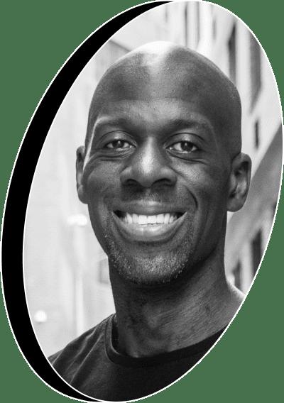 Kojo Boateng's Portrait