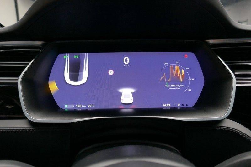 Tesla Model S 75D 4% Autopilot - ex.BTW afbeelding 19