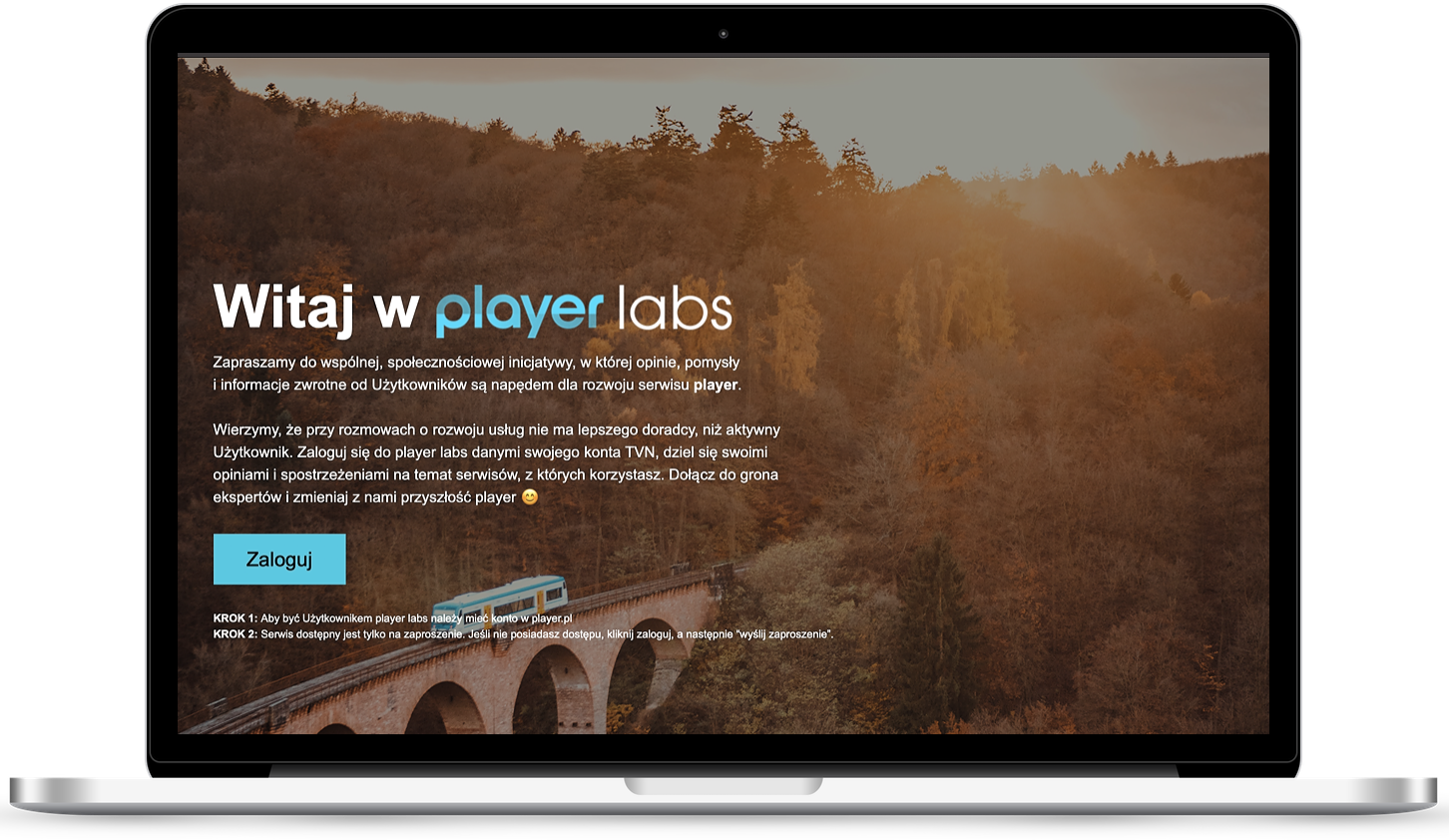 Player Labs
