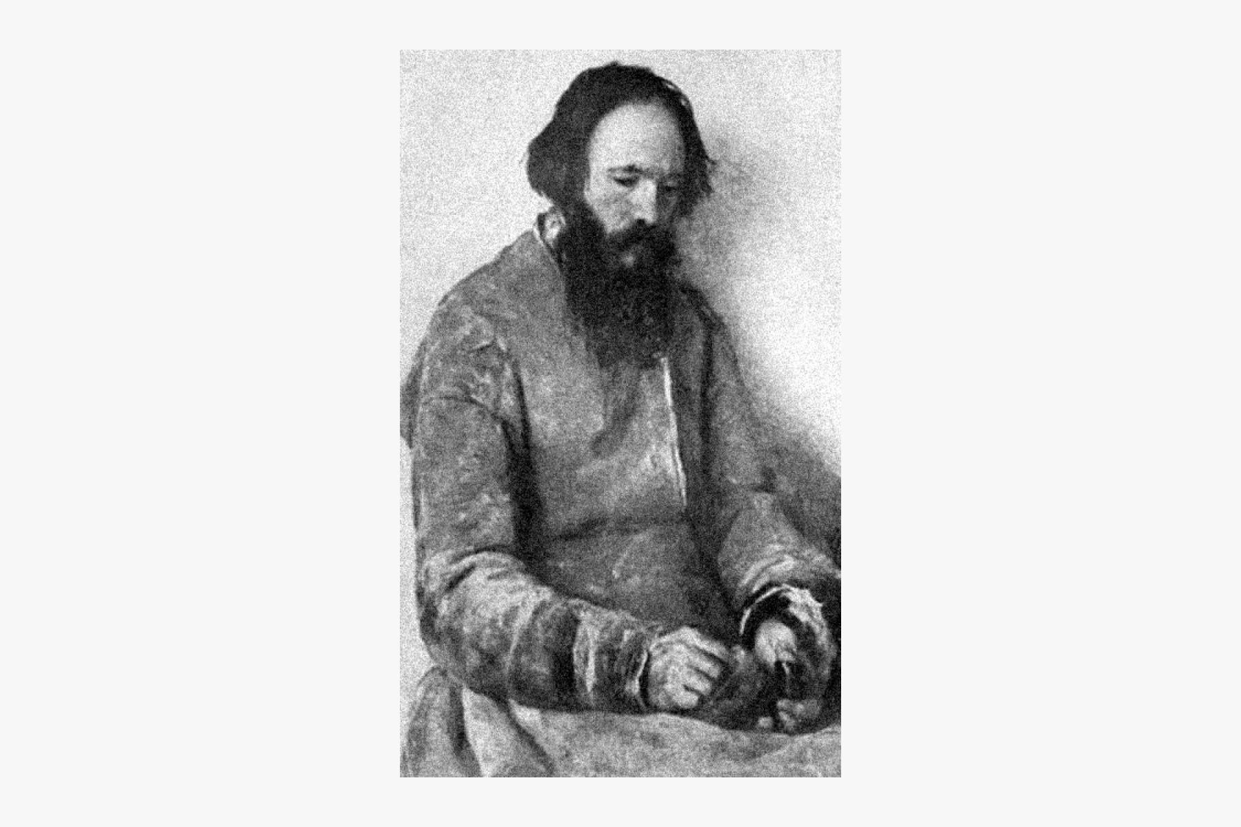 Ф.М. Достоевский накаторге вОмске, где писатель провел четыре года. Вэтом жегороде родился Егор Летов. Источник: ru.wikipedia.org