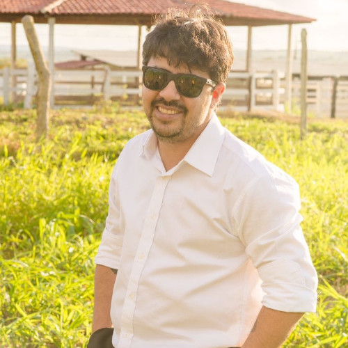 Pablo Marques Menezes