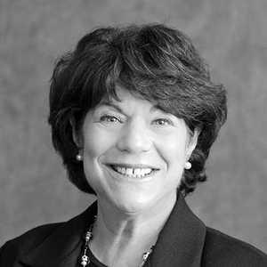 Potrait of Deborah Wexler, RN, MPA, ARM, CPHRM