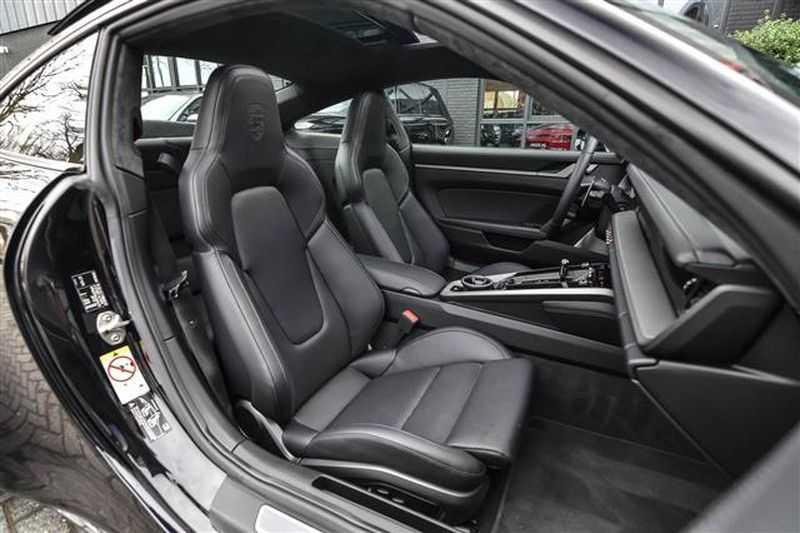 Porsche 911 4S SPORTDESIGN+4WSTURING+LIFT+BURMESTER NP.229K afbeelding 4