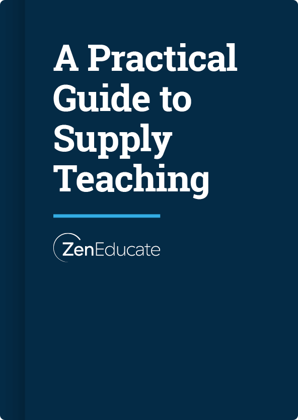 Guide to supply teaching cover