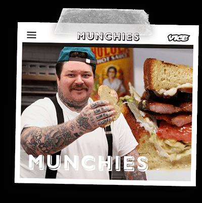 Munchies Vice