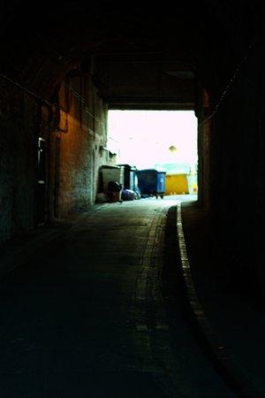 Tunnel 0397