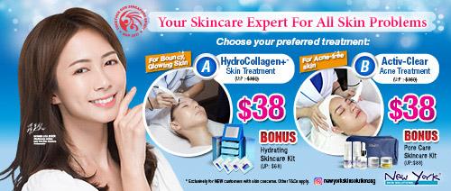 >New York Skin Solutions