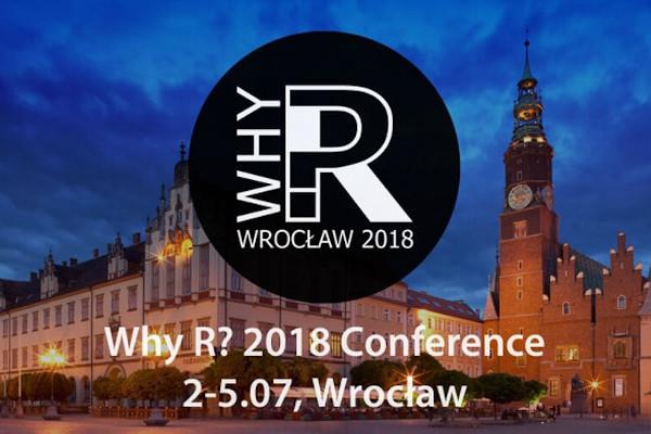 Why R 2018 Winners
