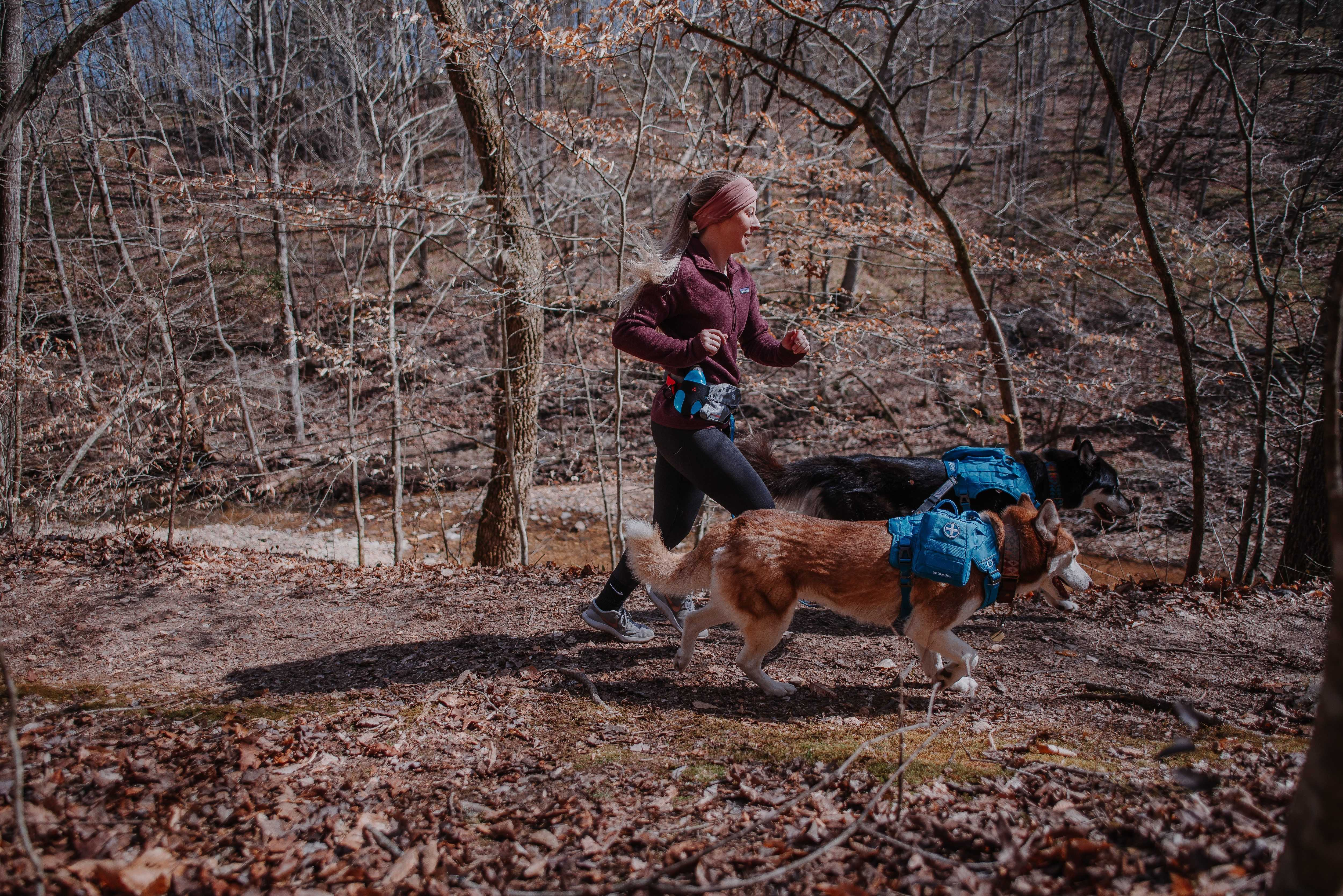 Top 5 Essentials You Need To Start Trail Running